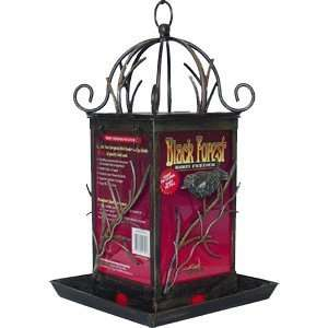 Black Forest Bird Feeder