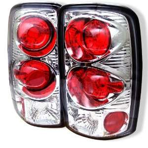 2000 2006 GMC Denali SR Altezza Chrome Tail Lights