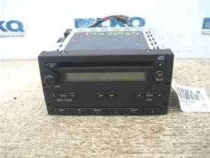 06 07 Ford Ranger CD Single Disc Player Radio OEM LKQ