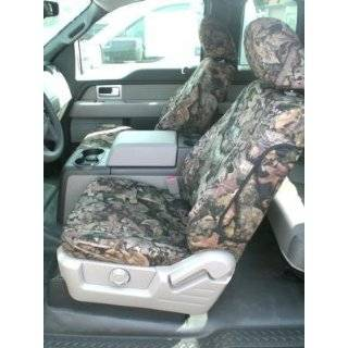 Exact Seat Covers, F460 CL, 2009 2011 Ford F150 Super Cab
