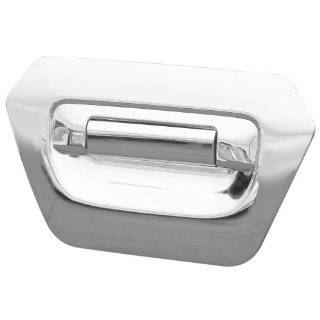 Putco 403040 Chrome Trim Tailgate Handle Cover Explore