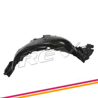 07 09 LEXUS LS460 NEW OE REPLACEMENT R/H FRONT FENDER INNER LINER