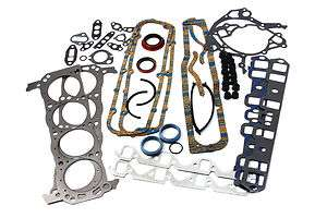SBF FORD 351W COMPLETE GASKET KIT OVERHAUL PERFORMANCE