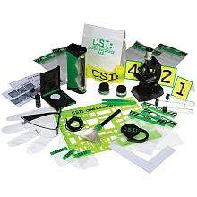 Edu Science CSI Jr. Investigator Kit   Toys R Us