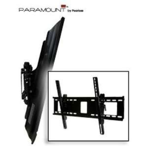 Peerless PT660 Tilting Wall Mount for 32 Inch to 60 Inch