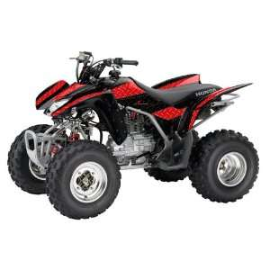 AMR Racing Honda TRX 250EX 250X ATV Quad Graphic Kit   Diamond Race