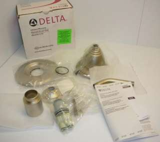 Delta Victorian Pearl Nickel Shower Trim T14255NNLHP