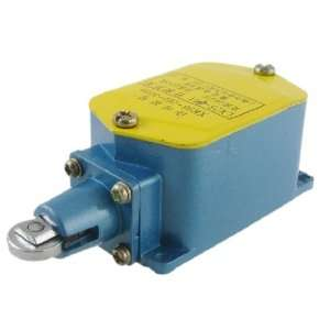 Parallel Roller Plunger Momentary Limit Switch 3A/380VAC 5A/220VDC