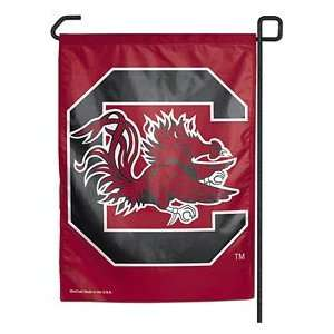Carolina Gamecocks USC NCAA 11 X 15 Garden Flag