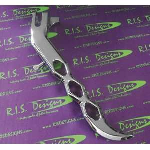 RIS Designs Kickstand   Chrome BUSA KSDMND2 C Automotive