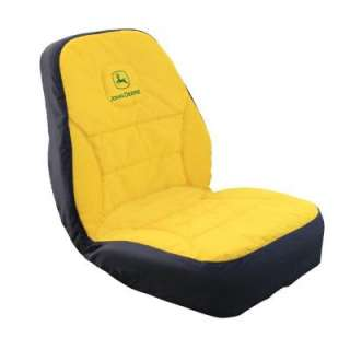 John Deere Compact Utility Tractor Seat Cover 95223