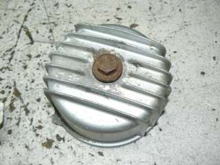 1978 YAMAHA XS1100 XS 1100 OIL FILTER COVER