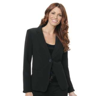 IMAN Global Chic The Must Have Signature Tailored Blazer