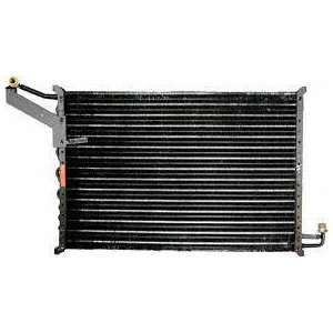 A/C CONDENSER gmc SAFARI 94 chevy chevrolet ASTRO ac Automotive