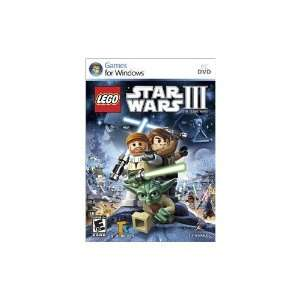 Lego Star Wars Iii The Clone Wars Multi Layered Space Battles Am Box