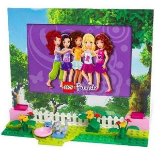LEGO Friends Set #853393 Picture Frame  Toys & Games