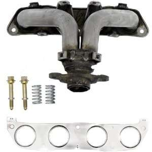Chevy Prizm, Toyota Corolla Exhaust Manifold Kit 98 02 Automotive