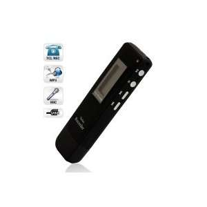2GB DVR 116 USB Flash Digital Voice Recorder with