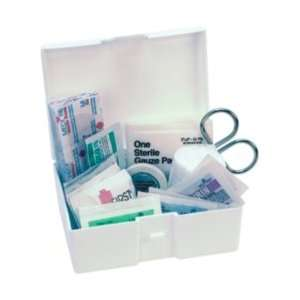 Medique Handy Plastic Box Medique First aid Kit