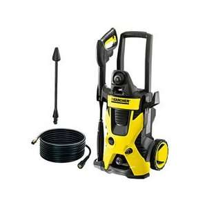 Karcher X Series 1800 PSI (Electric Cold Water) Pressure Washer   K3