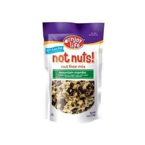 Nuts Mountain Mambo Trail Mix Gluten Free ( 6x6 OZ) By Enjoy Life