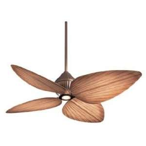 Minka Aire Indoor Outdoor Beige Gauguin Ceiling Fan