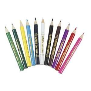 Pencil Sets   Basic School Supplies & Colored Pencils Toys & Games