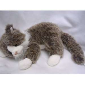 Cat Plush Toy 15 Stuffed Animal Collectible Everything