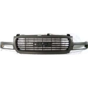 GRILLE gmc SIERRA PICKUP 99 02 grill truck Automotive