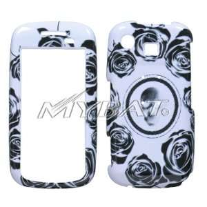 Skull Rose White Phone Protector Cover Case Cell Phones & Accessories