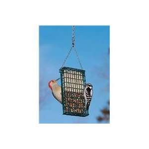 SUET DOUBLE FEEDER (Catalog Category Wild BirdWILD BIRD FEEDERS