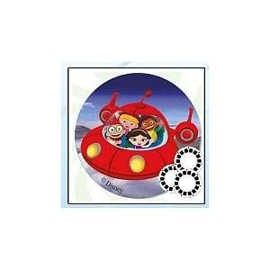 Little Einsteins 3D View Master Reels 3pk Toys & Games