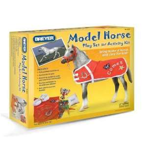 Breyer Model Horse Play Set & Activity Set Sports